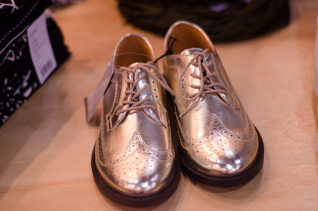 Shiny Dance Shoes for Sale