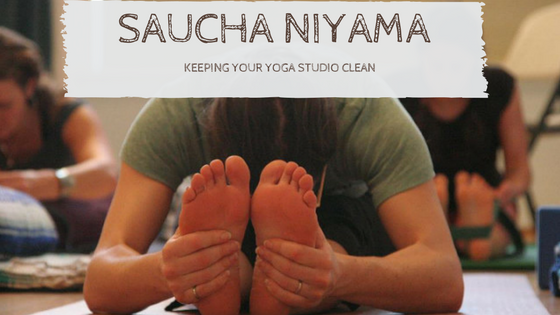 Saucha Niyama for Studio owners